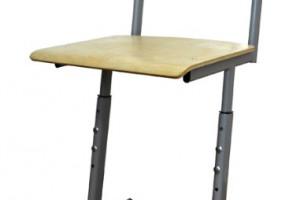 """Новая модель парты и стула ученического """"Эрудит"""""""