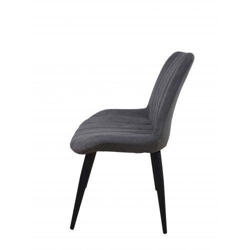 Кресло Юта на конусных опорах